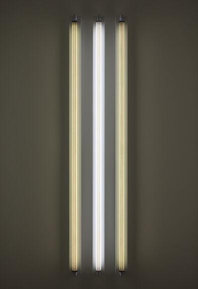 Robert Irwin, '#3 x 6' - Four Fold', Executed 2011