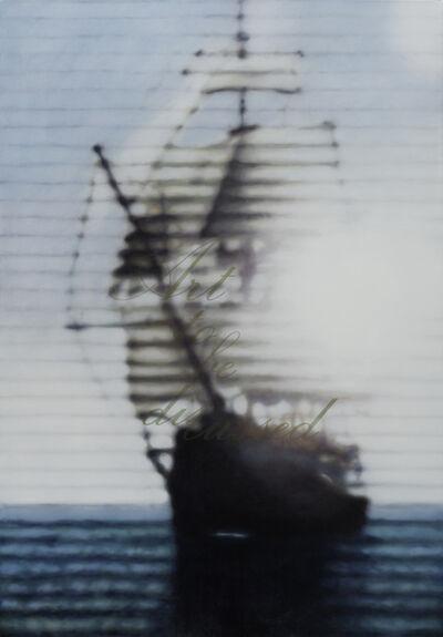 Raúl Cordero, 'Untitled (Art to be discussed... II)', 2014