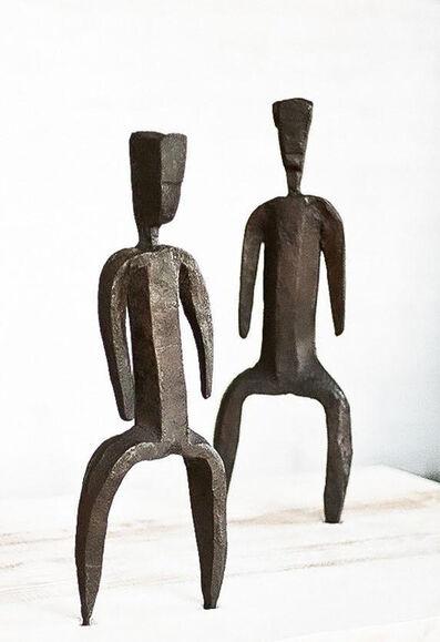 Markus Schaller, 'Aratjara I + II', 1993