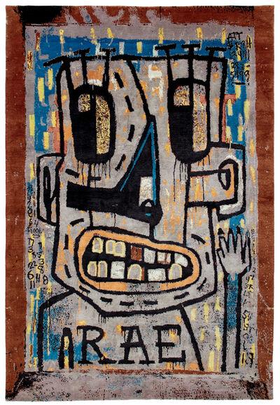 RAE, 'Rae', 2014