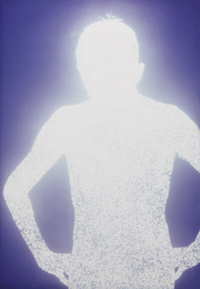 Christopher Bucklow, 'Guest 5:14pm 11 November', 1998