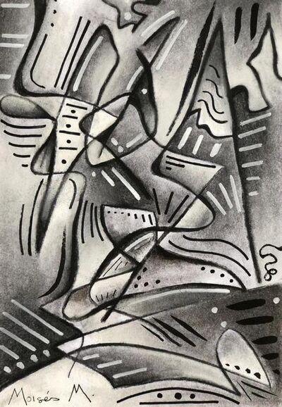 Moisés Moreno, 'Untitled', 2020