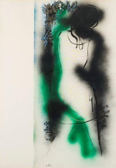 Renato Guttuso, 'Untitled', 1967