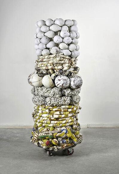 Annabeth Rosen, 'Bank', 2010-2011