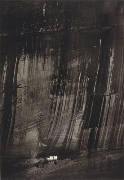 Max Yavno, 'White House, Canyon de Chelly', 1975