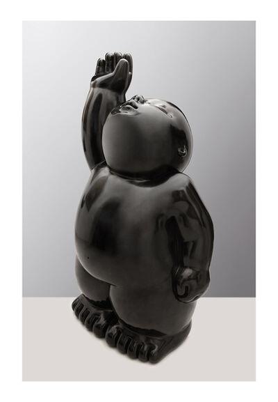 Mariela Garibay, 'Toucher Le Ciel (Touch The Sky)', 2021