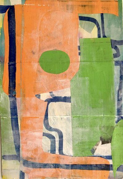 Rachael Bohlander, 'Tracks', 2020