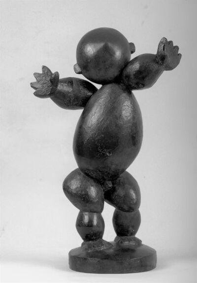 Baltasar Lobo, 'Enfant qui marche', 1958