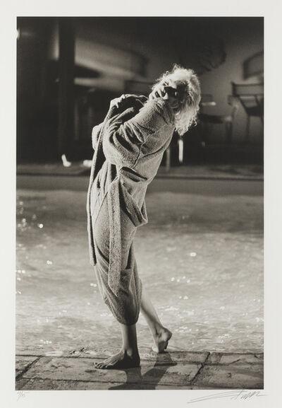 Lawrence Schiller, 'Marilyn Platinums No. 33', 1962