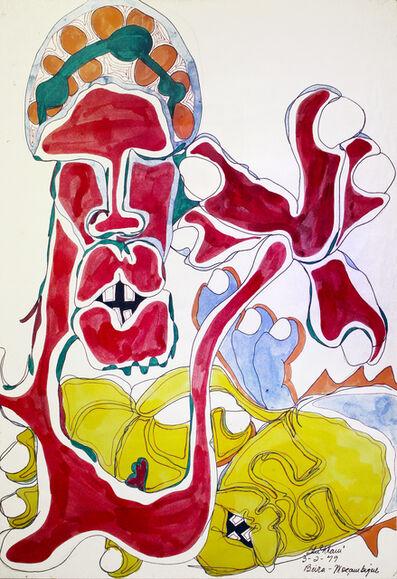 Ernesto Shikhani, 'Untitled', 1979