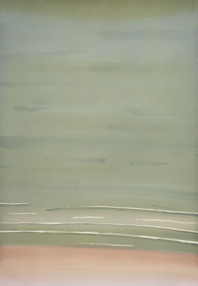Alex Katz, 'Morning', 1994