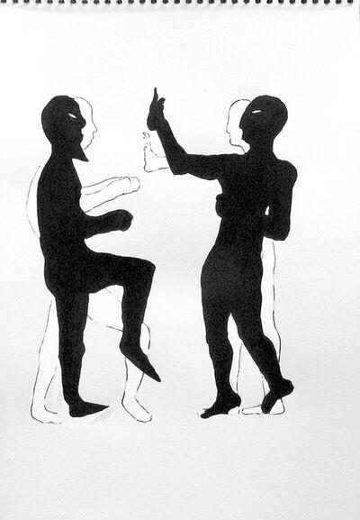 Osías Yanov, 'Untitled (Picabia)', 2014