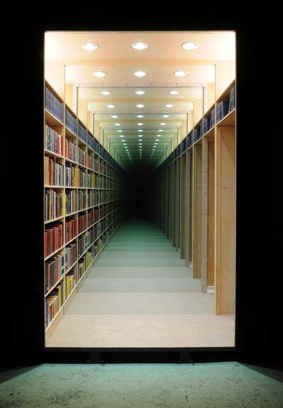 Chul-Hyun Ahn, 'Library', 2018