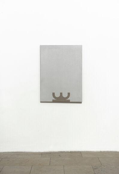 Irina Ojovan, 'Shape As Beginning Of A Word N 11', 2017