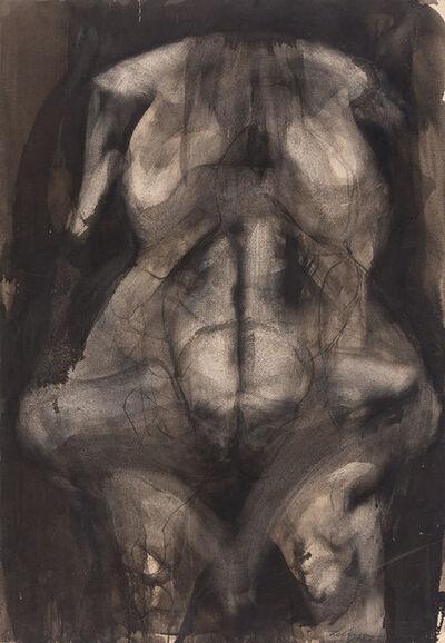 Rico Lebrun, 'Untitled', 1962