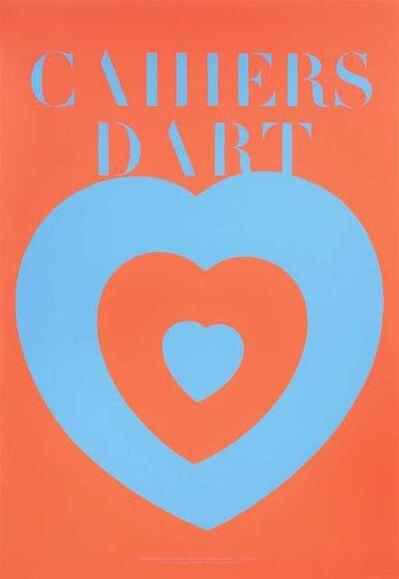 Marcel Duchamp, 'Cahiers D'Art - 1936', 2019