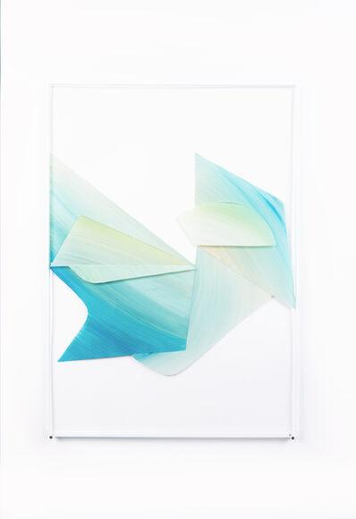 Julia Lia Walter, 'Peppermint', 2018