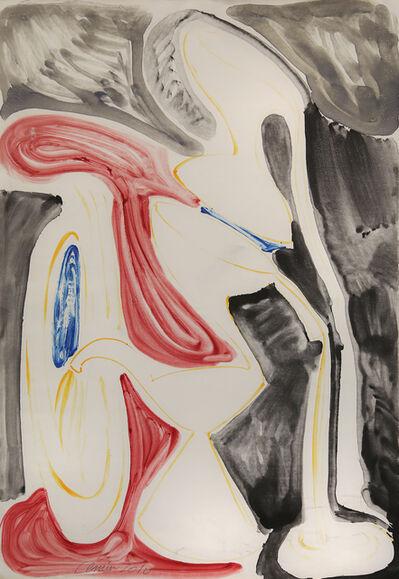 Saint Clair Cemin, 'Untitled', 2010
