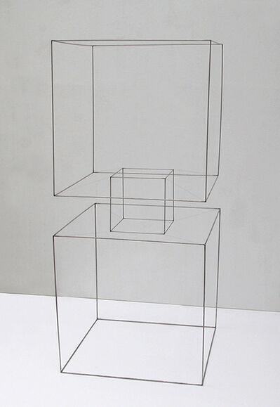 Lukas Ulmi, 'Homenaje a la levedad II', Unknown
