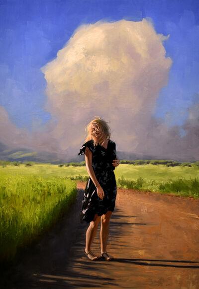 Riley Doyle, 'The Breath of Spring', 2020