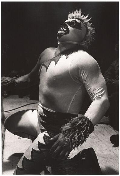 Lourdes Grobet, 'Ponzoña, Arena Coliseo', ca. 1983