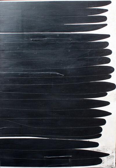 Pepe Puntas, 'Black', 2016