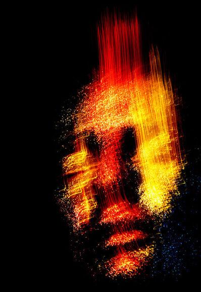 Gabriel Wickbold, 'I am light # 12'