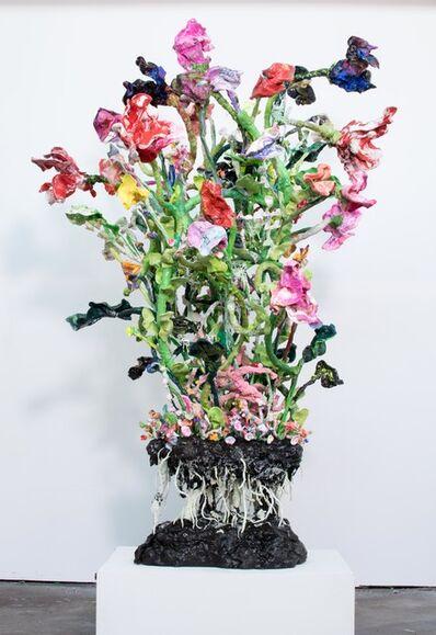 Stefan Gross, 'Strange Flower', 2018