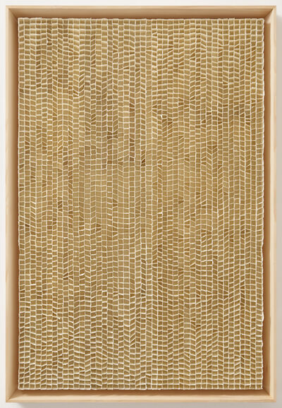 Song Kwangik, 'Paper things', 2017