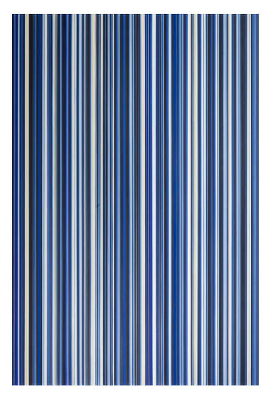 Cornelia Thomsen, 'Stripes Nr. 78', 2014