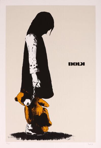 DOLK, 'Girl With Teddy', 2007