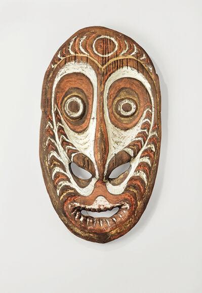 'Façade Mask'