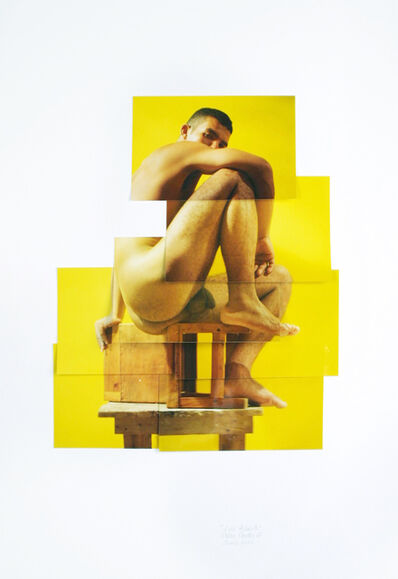 Celso Castro, 'Luis Alberto', 2000