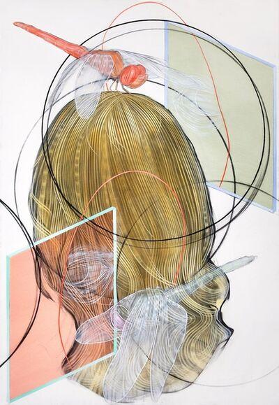 Stylianos Schicho, 'Mirror 3', 2018