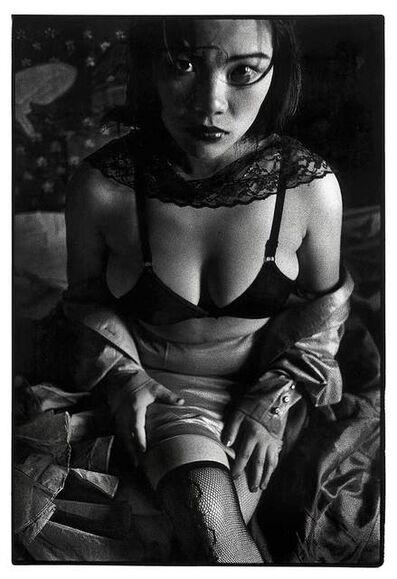 Zhang Hai'er, 'Miss Lin Guangzhou , 1989', 1980