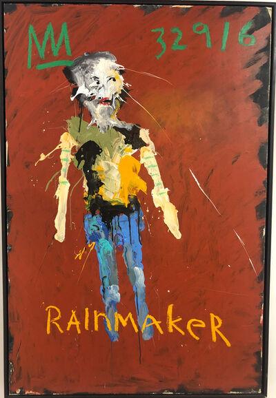 Michael Snodgrass, 'Rainmaker', 2019