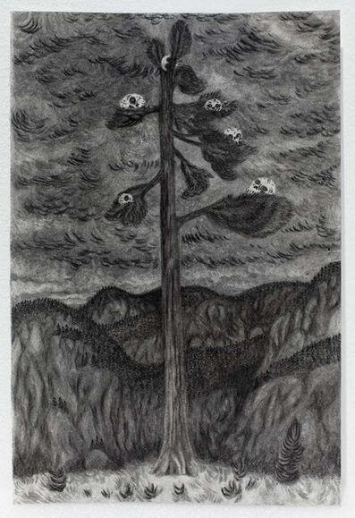 Jeff Olsson, 'Nice Fire', 2015