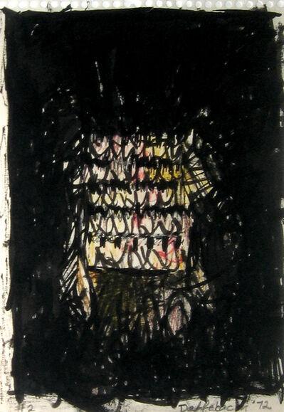 Lee Deffebach, 'Night Lights', 1972