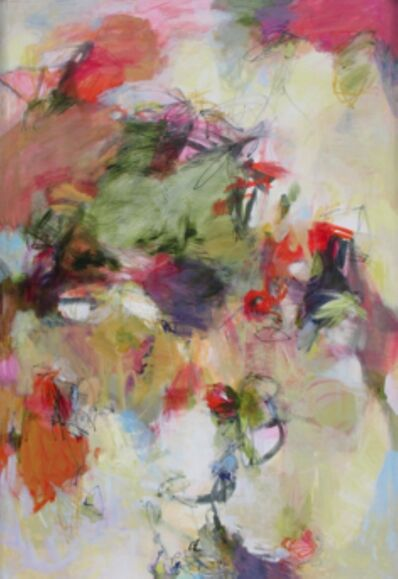 Stephanie Shank, 'Fragrant Tones ', 2018