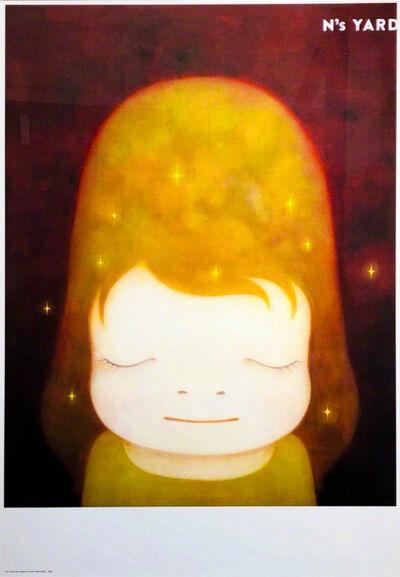 Yoshitomo Nara, 'The Little Star Dweller', 2018