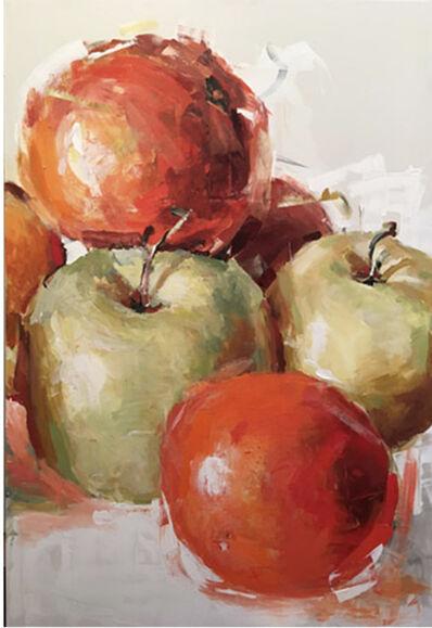 Brad Robson, 'Apples', 2016