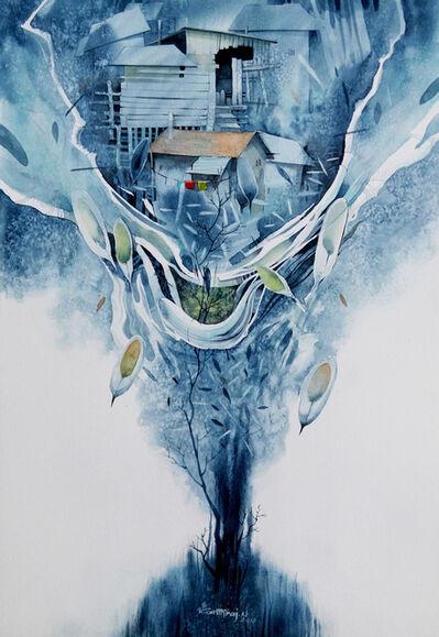 Kanthraj N, 'Freeze Memories', 2016
