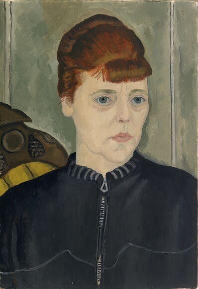 Helen Torr, 'I', 1935