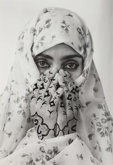 Shirin Neshat, 'Identified', 1995