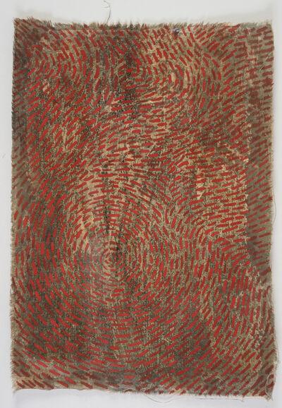 Mohamed Monaiseer, 'Mind Print III', 2017