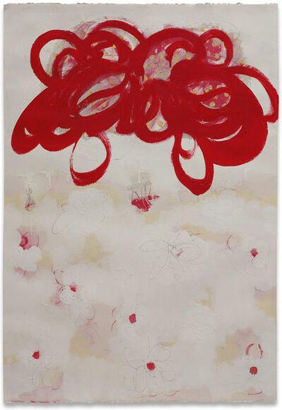 Anya Spielman, 'Flutter', 2009