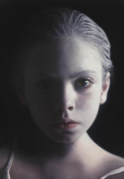 Gottfried Helnwein, 'Alba', 2012