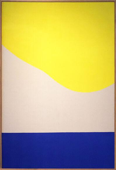 Sonia Brewin, 'THE SUN', 2017