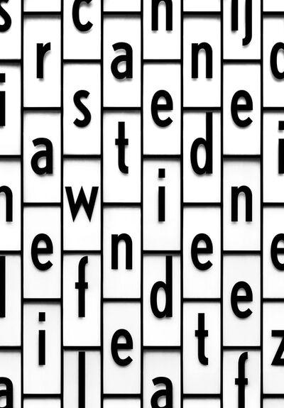 Roland Fischer, 'See Win, Ede', 2013
