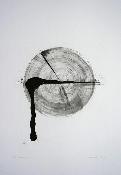 Takesada Matsutani, 'Cercle 16 - 2', 2016